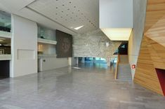 Gallery of Roberto Cantoral Cultural Center / Broissin Architects - 25
