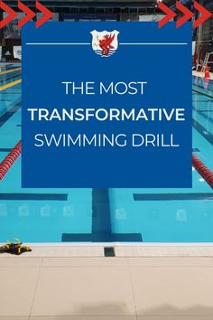 Are you looking for a swimming drill that makes you a stronger swimmer? This six-kick, one-stroke drill is transformative. It turns non-swimmers into swimmers. It helps transform good swimmers into very good swimmers. Find out how you can use this swimming drill to improve your speed! Swimming Drills, Swimming Gear, Modern Toilet Seats, Swimming Workouts For Beginners, Teach Kids To Swim, Swimming Benefits, Swimming Equipment, Best Swimmer, Mini Vacation