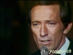 Andy Williams -  This Guy's in Love With You