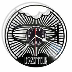 LED ZEPPELIN vinyl Wall Clock-unique home decor that will... https://www.amazon.com/dp/B073QQJHD6/ref=cm_sw_r_pi_dp_x_jr9xzbSKM94FV
