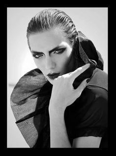 Eric Voullosky @ Icon Models Italy