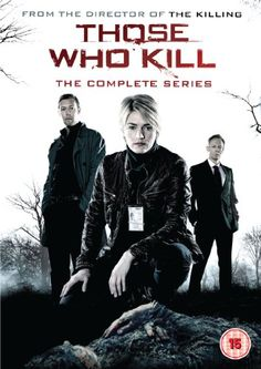 Those Who Kill - Series 1 [DVD]: Amazon.co.uk: Laura Bach, Jakob Cedergren, Lars Mikkelsen: Film & TV