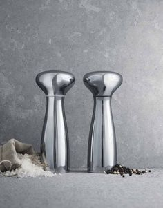 The most stylish salt and pepper grinders
