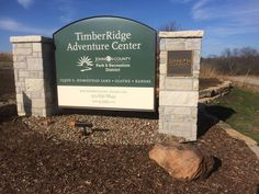Welcome to Timber Ridge Adventure Center in Olathe, where your family or group can participate in tons of activities together! They've got just about everything.