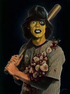 The Warriors (1979) / Baseball Furies