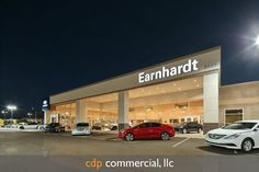 Earnhardt Hyundai Scottsdale Arizona #Earnhardt #JohnMahoney #JohnsonCarlier https://cdpcommercial.com/Architectural Photographer Phoenix