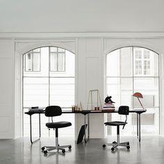 Engelbrechts - Kevi. moffice.dk. #design #ergonomi #kontorstol #stol #kontor #indretning
