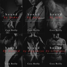 Românticos Books: Cora Reilly - Born in Blood Mafia Chronicles #1 a ...