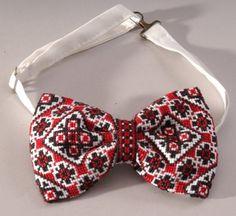 Bow tie,Ukraine , from Iryna