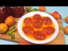 Dulceata de caise intregi, dupa o reteta de la 1900 - YouTube Potato Pancakes, Grapefruit, Preserves, Make It Yourself, Youtube, Food, Pickles, Drinks, Sweet Treats
