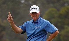 DA Points, PGA Professional and Pekin native. Attended Edison JHS.