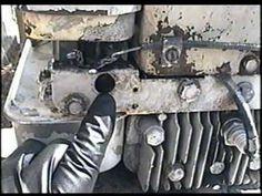 Tecumseh Carburetor Linkage Picture Tecumseh Series 11