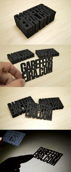 Laser Cut Business Cards   http://villageinvites.com/?utm_source=pinterest&utm_medium=social+media&utm_campaign=Pinterest+VI