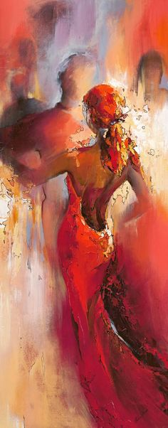 ** Stunning - Elena Filatov **