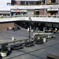 c 1970s- Masseys Supermarket
