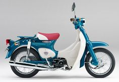 2015 honda little cub