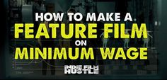 How to Make a Featur