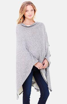 Ingrid & Isabel® 'Cozy' Maternity Wrap | Nordstrom