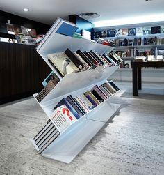 Book display More