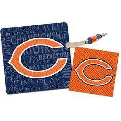 Chicago Bears It's a Party Gift Set - $19.99