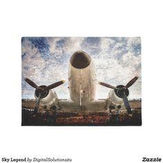 Sky Legend Doormat