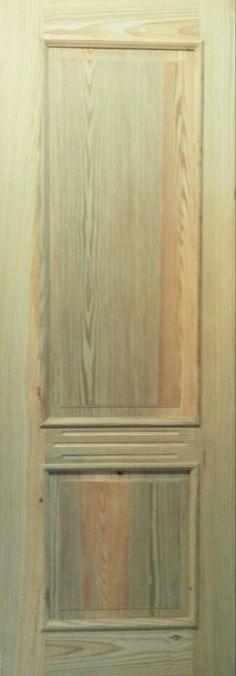Mis puertas