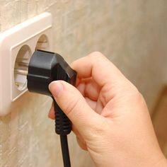 Veja dicas para economizar energia elétrica em casa