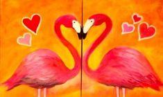 wine and canvas painting ideas Wine Painting, Couple Painting, Family Painting, Painting For Kids, Painting Classes, Paintings Famous, Animal Paintings, Art Paintings, Zantangle Art