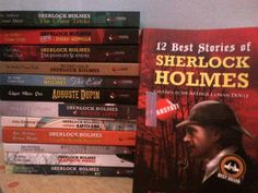 One of our reader with his collections, cranky!