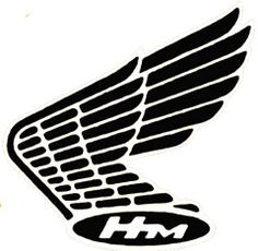 Old Honda Logo - Dope
