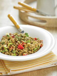 Fun Cooking, Cooking Time, Cooking Recipes, Vegan Vegetarian, Vegetarian Recipes, Healthy Recipes, Salad Bar, Soup And Salad, Greek Recipes
