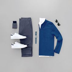 We Bring You The Best Simple, Stylish and Fashionable Outfit Ideas For Men That Every Men Would Love. Mens Fashion Blog, Best Mens Fashion, Daily Fashion, Style Fashion, Stylish Men, Men Casual, Casual Chic, Casual Outfits, Fashion Outfits