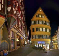Tübingen - Germany
