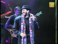 Juan Luis Guerra, La Bilirrubina, Festival de Viña 1991