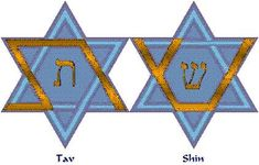 Assyrian Origin of the so called Star of David, 22 Chaldean Assyrian Letters