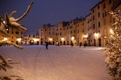 NEW YEAR'S DAY IN LUCCA: from 29-12-2014 tilll 03-01-2015 We are waiting for you ready to offer you our welcome with our rich breakfast and a special price for the private parking area tariffa Parking in the centre. Minimum stay 3 nights Contact us or book on line.