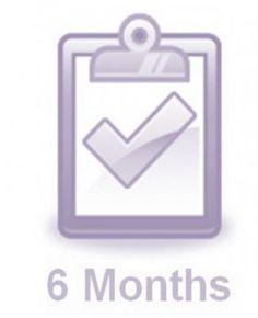 Six-Month LDS Wedding Planning Checklist