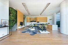 Casa em Macau / Millimeter Interior Design