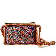 Mirror Work Sling Pouch, $25