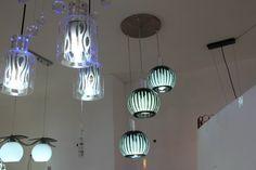 Decor, Lighting Design, Lamp, Light, Creative Lighting, Ceiling, Home Decor, Chandelier, Ceiling Lights