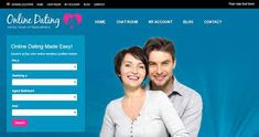 how to make a dating website with wordpress