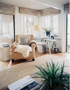 Style Within Reach: Inspiration: Bald Head Island Interior Design
