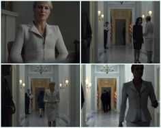 Claire Underwood Style Season 2 1000+ images about Cla...