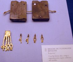 Visigoth Artifacts in the Spanish National Archaeological Museum