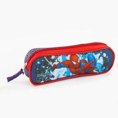 Penar Spiderman textil Textiles, Spiderman, Disney, Bags, Fashion, Character, Spider Man, Handbags, Moda