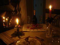 fotos de jantares romãnticos - Bing Imagens Romantic Things, Home Decor, Dinner Parties, Pictures, Decoration Home, Romantic, Room Decor, Romance, Home Interior Design
