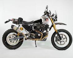 1,075 vind-ik-leuks, 9 reacties - BikeBound (@bikeboundblog) op Instagram: 'On BikeBound.com: @carduccidualsport SC3 Adventure, based on a 2003 Sportster! ⚡Link in Profile⚡ ::…'