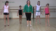 """Recital 2015 - In the Mood jazz dance  Dance Lesson with Tabitha Lupien from Hairspray -""""Nicest Kids in Town"""" D..."""