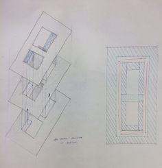Atrium and vertical circulation #48105 #parasite