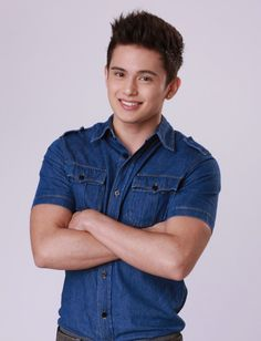 Robert James Reid, more popularly known as James Reid, was born in Sydney, Australia on May When he was 2 years old, his parents separated and he was James Reid, Filipino Models, Jim Sturgess, Jadine, Boys Dpz, Celebs, Celebrities, Pinoy, Cute Boys